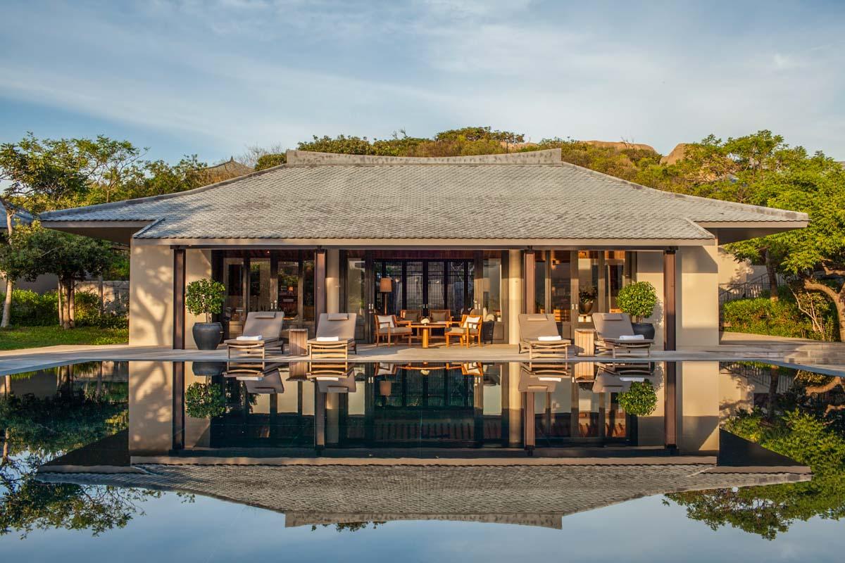 Book Amanoi Resort Luxury Vacation Rentals By Zekkei