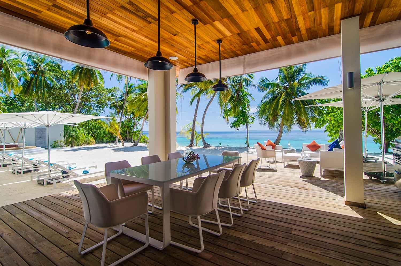 Book Amilla Villa Estate Luxury Vacation Rentals By ZEKKEI