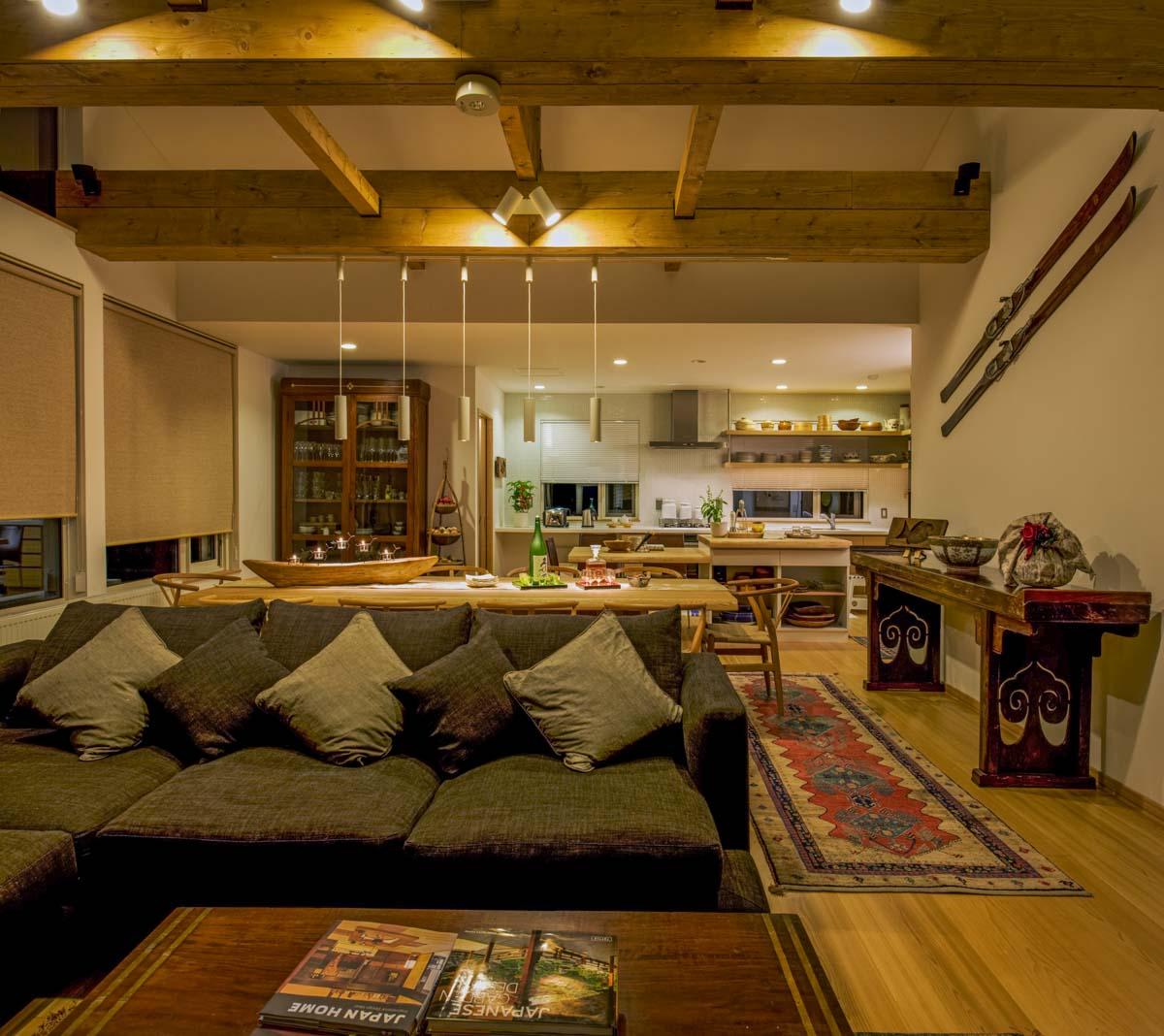 Book Chalet Murasaki  Luxury Vacation Rentals By Zekkei