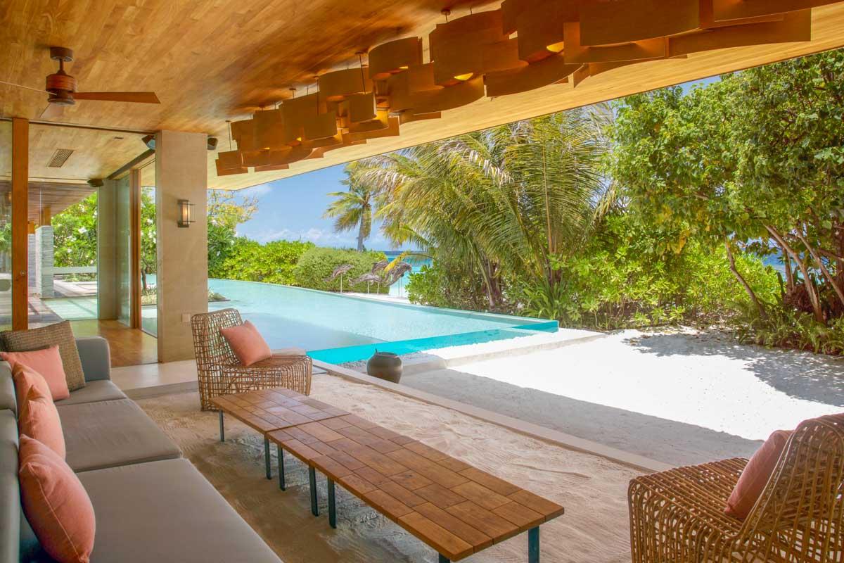 Book Coco Priv 233 Private Island Resort Luxury Vacation