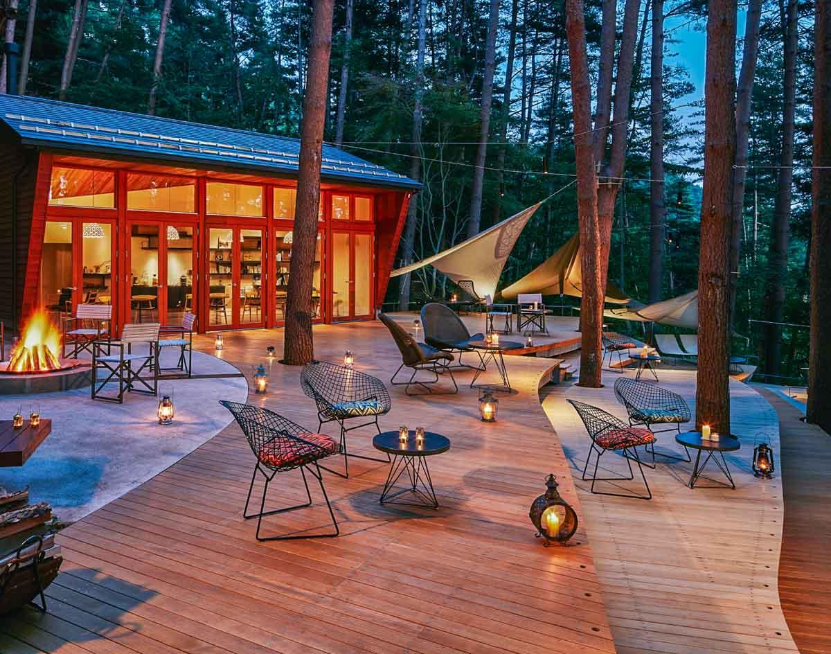 Book Hoshinoya Fuji Resort Luxury Vacation Rentals By Zekkei