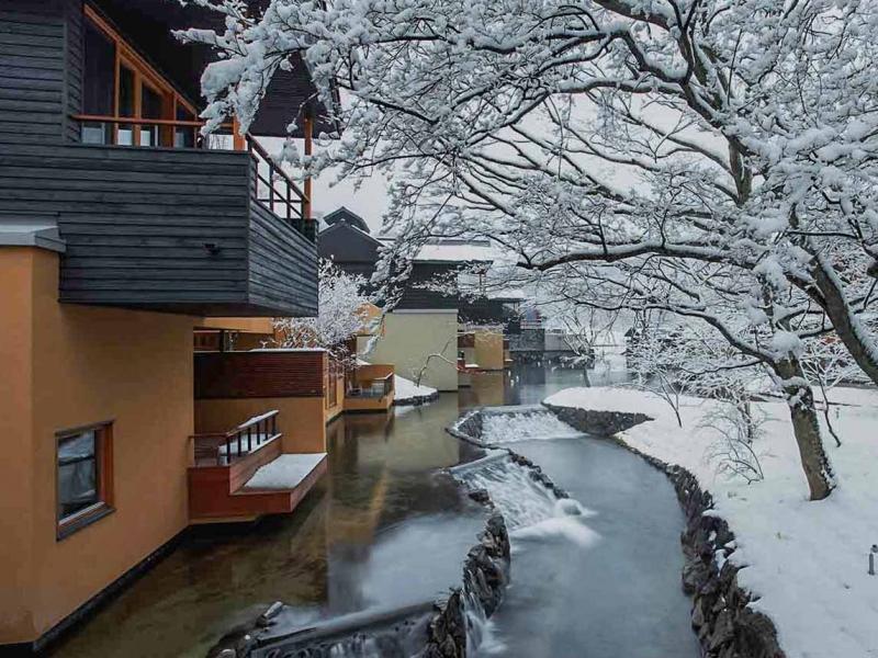 Book Hoshinoya Karuizawa Ryokan Luxury Vacation Rentals