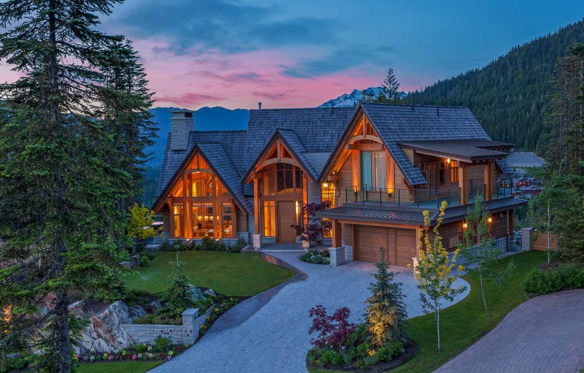 Book Chalet Kadenwood 2951 Eagle S Nest Luxury Vacation