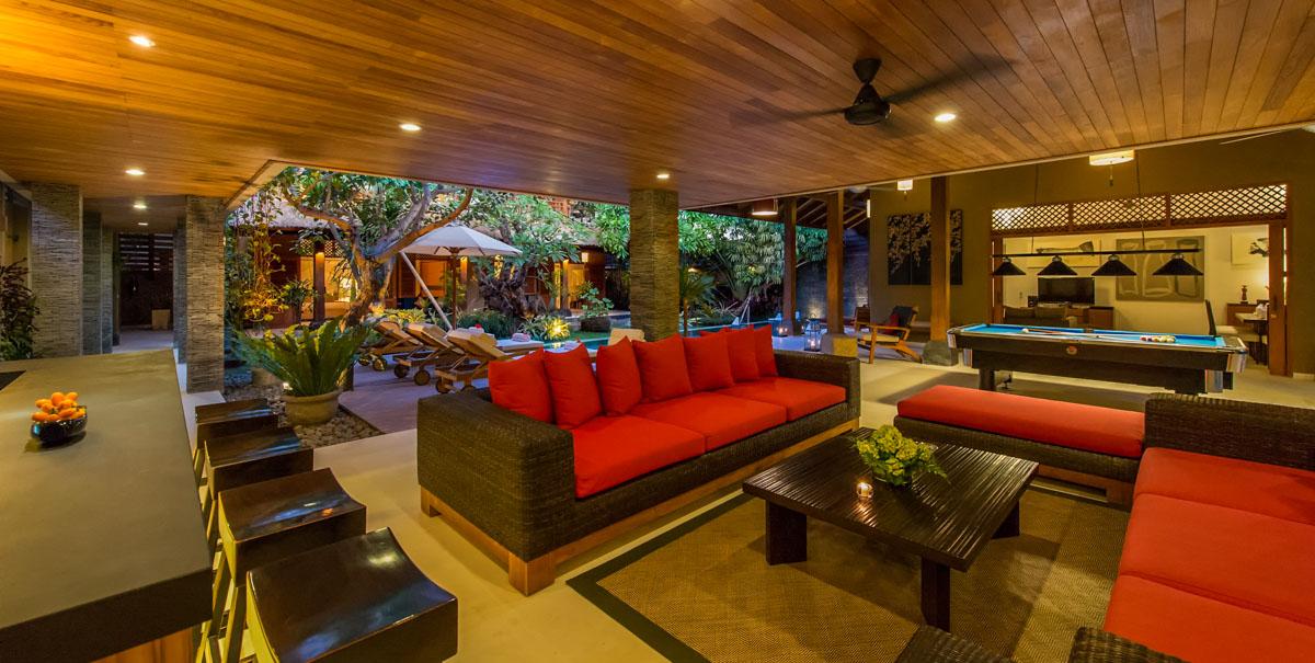 Book Villa Kinaree Luxury Vacation Rentals By Zekkei