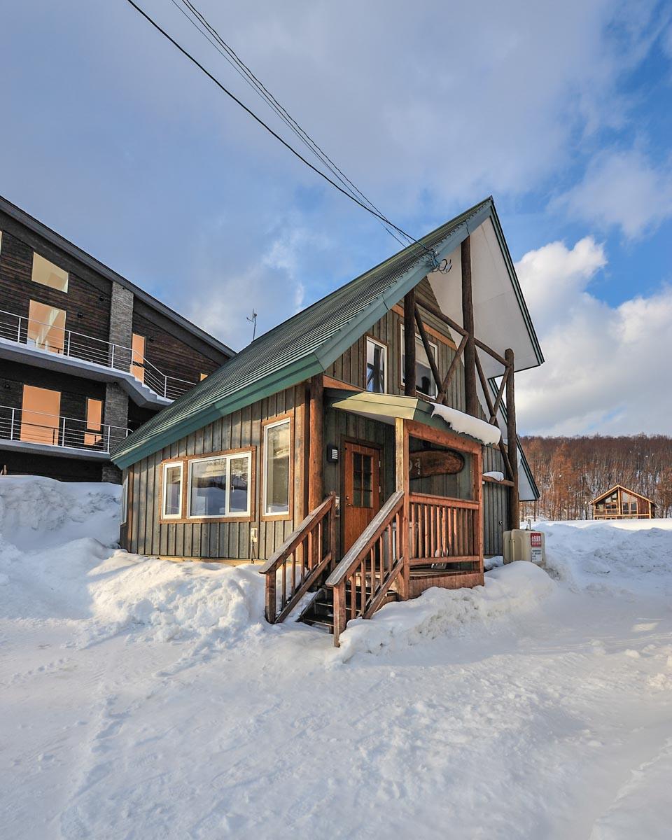 Luxury Vacation Homes: Book Chalet Shirayuki, Luxury Vacation Rentals By ZEKKEI