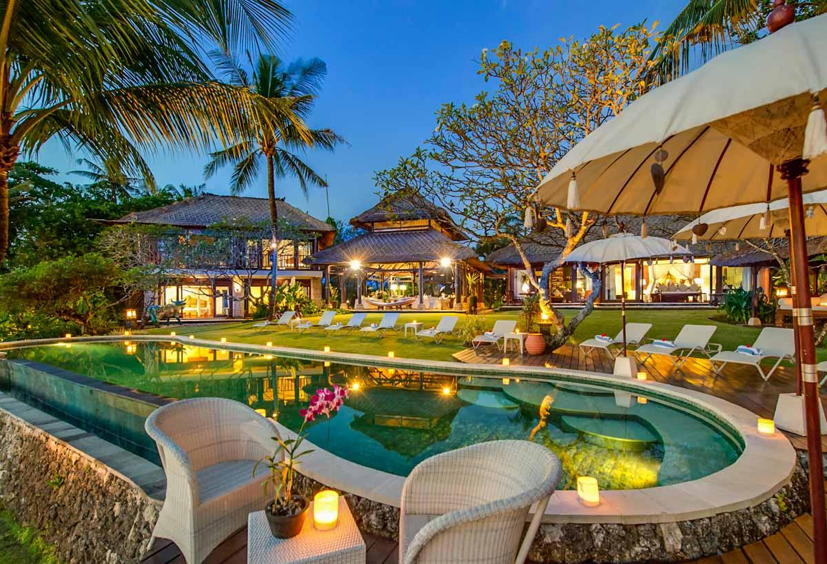 Book Sungai Tinggi Beach Villa Luxury Vacation Rentals By Zekkei