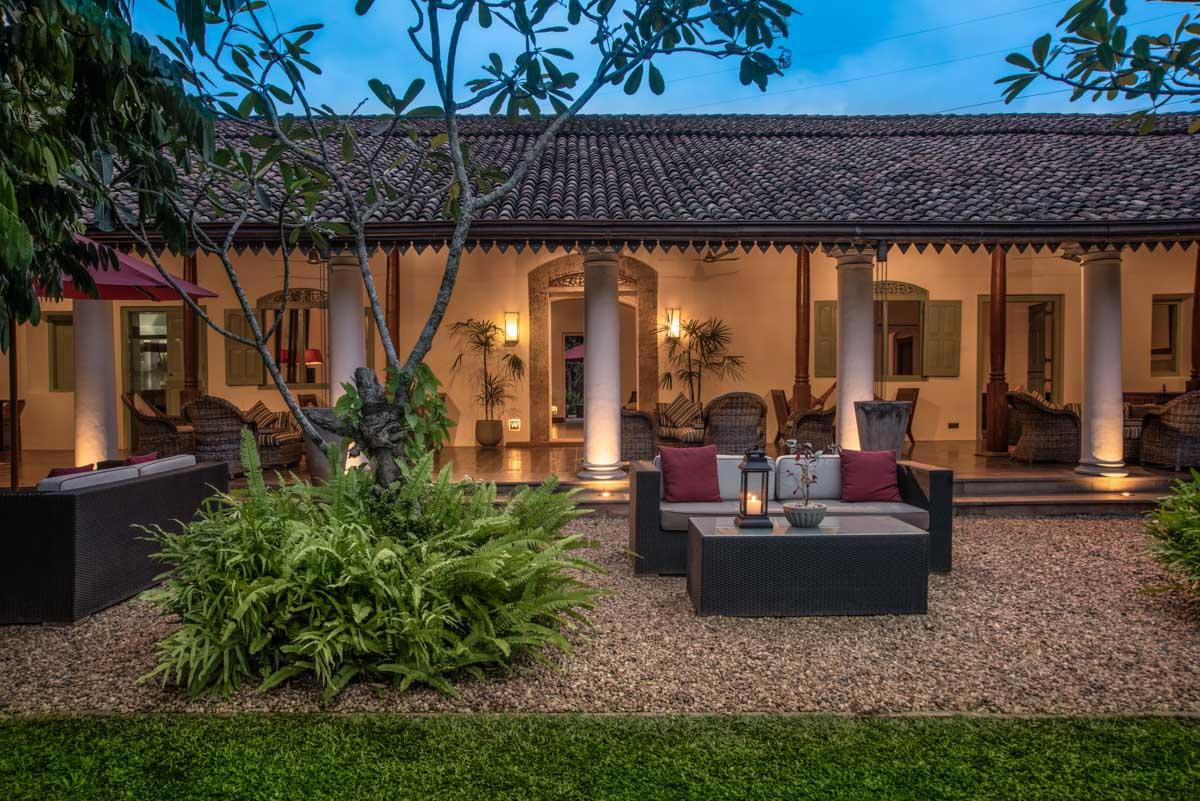 Book The Wallawwa Hotel, Luxury Vacation Rentals by ZEKKEI