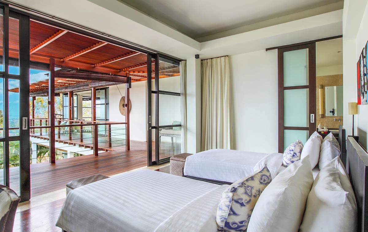 Book Villa Adenium  Luxury Vacation Rentals By Zekkei