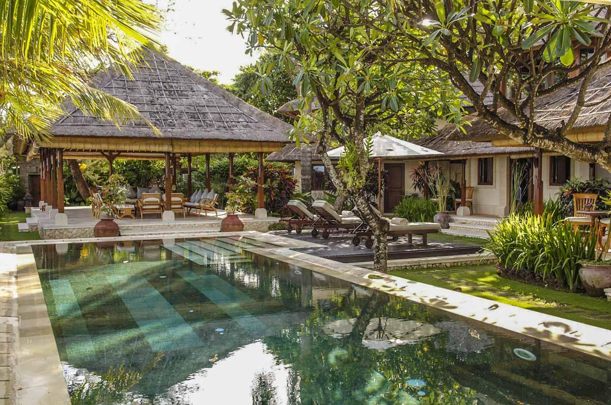 Book Villa Cemara, Luxury Vacation Rentals by ZEKKEI