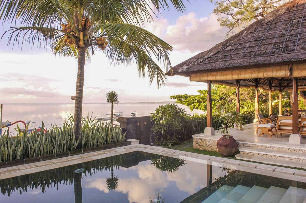 Book Villa Cemara Luxury Vacation Rentals By Zekkei