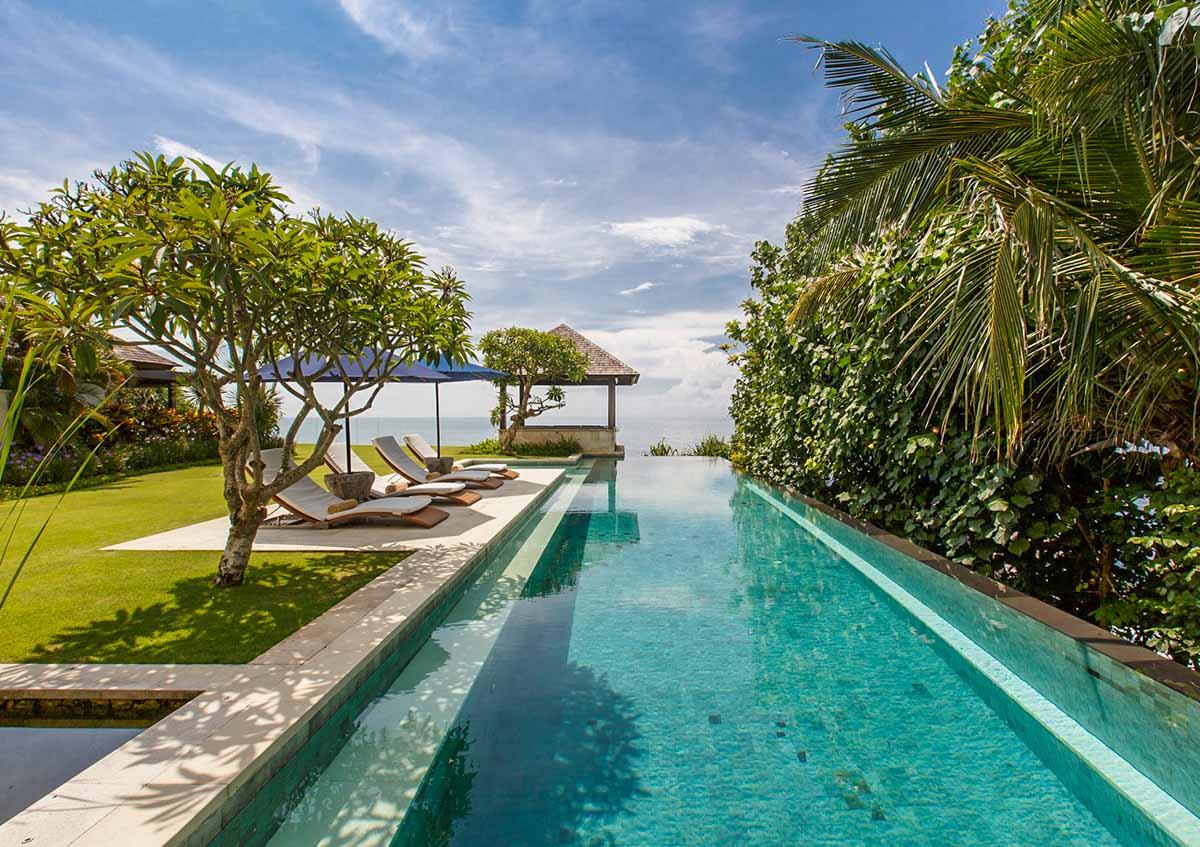 Carte Satellite Bali.Book Villa Nora At The Ungasan Clifftop Resort Luxury