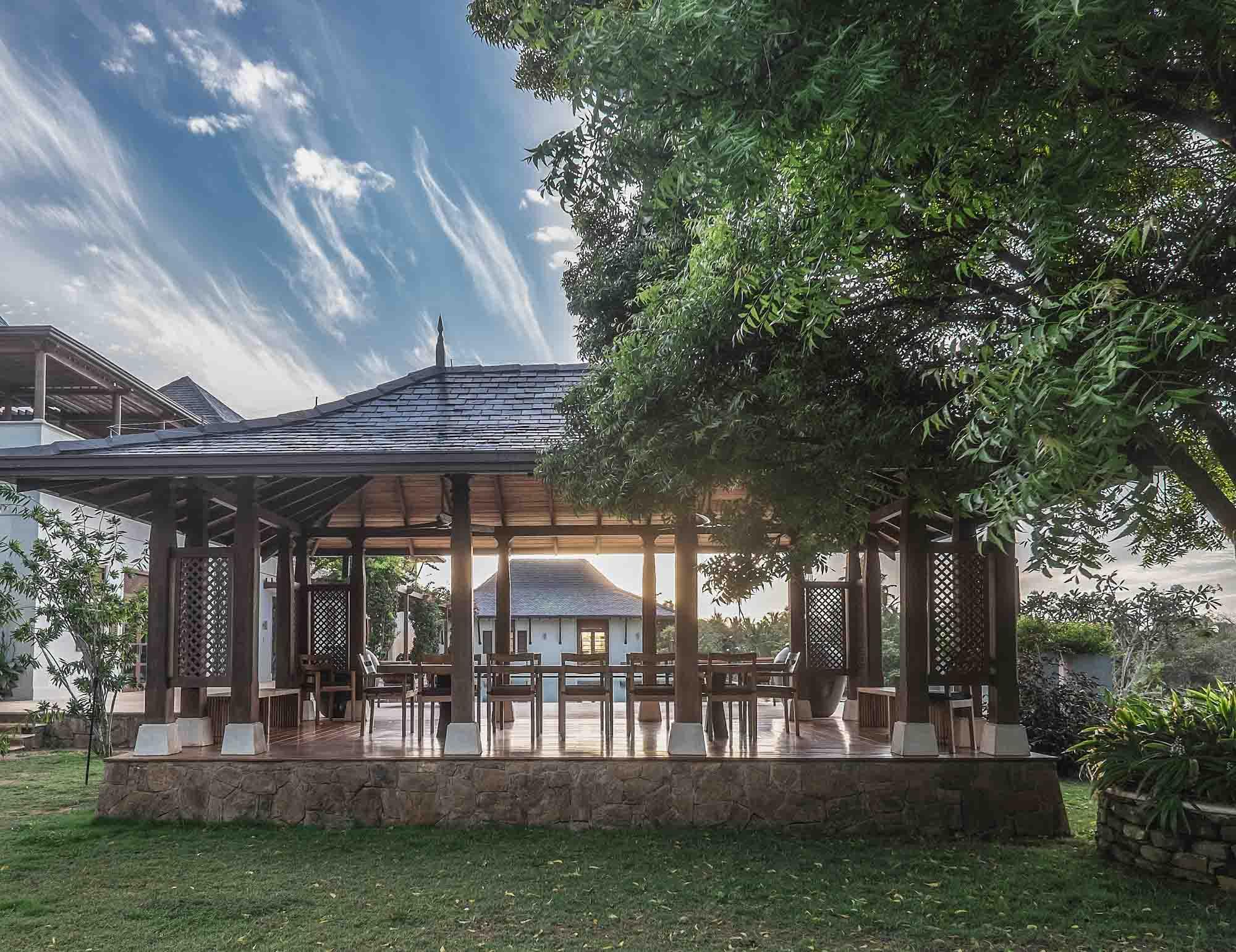 Book Villa Ranawara Luxury Vacation Rentals By Zekkei