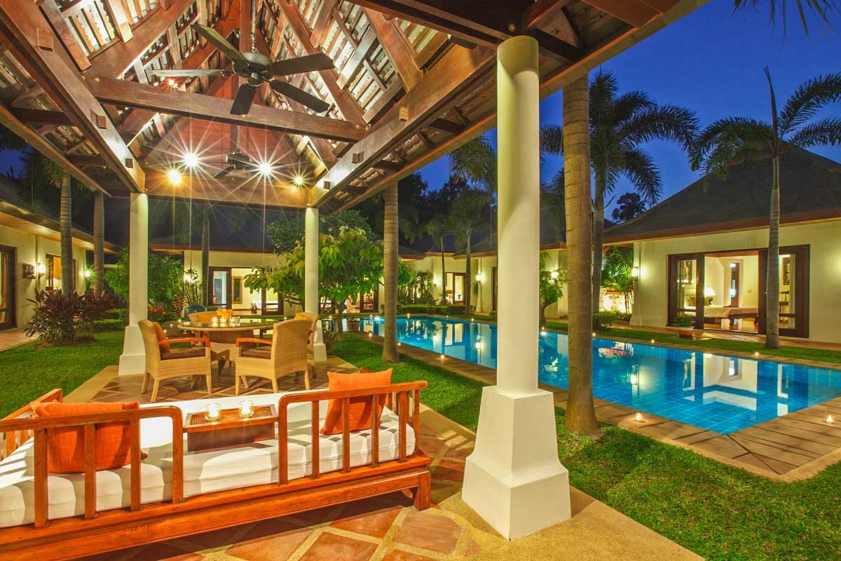 Book Villa Waterlily At Miskawaan Luxury Vacation Rentals By Zekkei